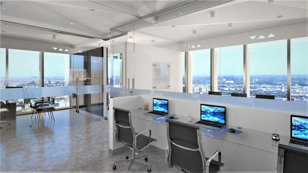 Retos del diseño interior en el retorno a las oficinas